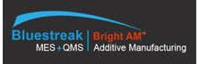 Throughput| Bluestreak | Bright AM™: A Pioneer in Additive Manufacturing Production Control and Quality Management