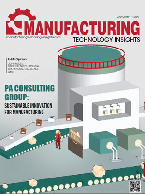 PA Consulting Group: Sustainable Innovation For Manufacturing
